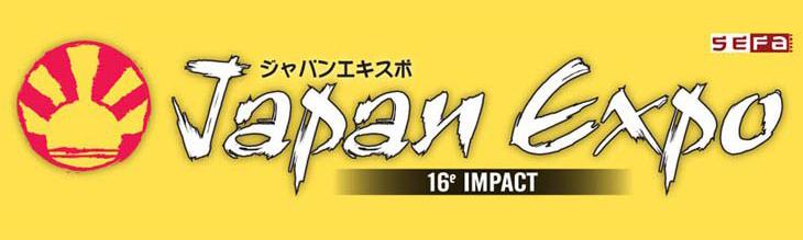 Japan Expo 2015 JE2015